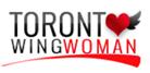 Toronto Wingwoman Logo
