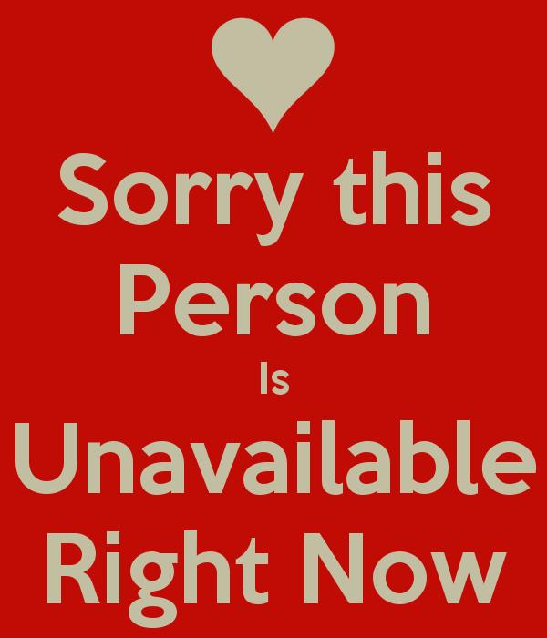 Emotionally Unavailable People   Toronto Wingwoman